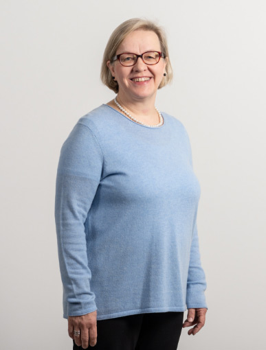 Mirja Karttunen, Qualitätsmanagement