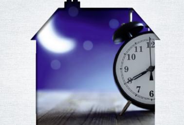 Nachtspitex: Rund um die Uhr für Sie da