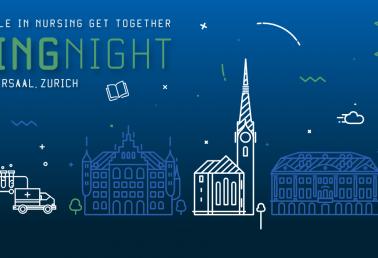 PING Night fördert Nachwuchs der Pflegewissenschaften