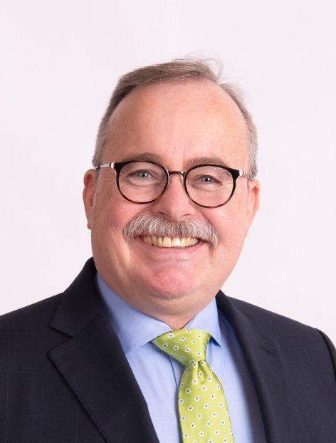 Markus Reck neuer Geschäftsleiter Spitex Zürich Sihl per 1. März 2021